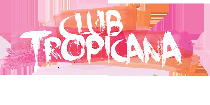 Club Tropicana 2018